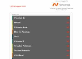 pokemapper.com