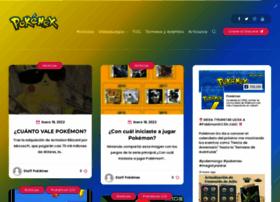 pokemex.com