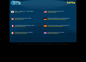 pokemon-gts.net