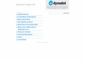 pokemon-indigo.info
