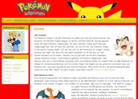 pokemon-indigo.nl