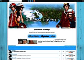 pokemon-journeys.forumieren.com