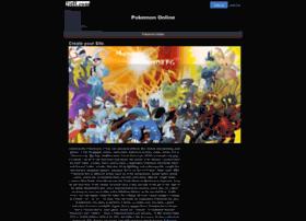 pokemon-online.2itb.com