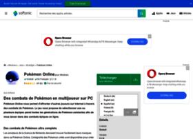 pokemon-online.softonic.fr