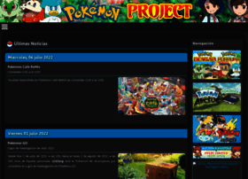 pokemon-project.com