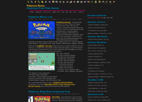 pokemon-roms.com