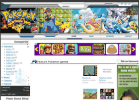 pokemon.games235.com