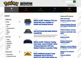 pokemon.gamespress.com