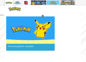 pokemon.nl