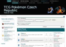 pokemon.theamazingrace.cz