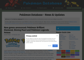 pokemondb.co.uk