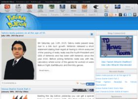pokemondungeon.net