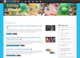 pokemonespace.com