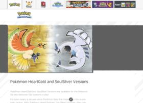 pokemongoldsilver.com