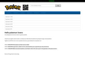 pokemonqrcode.com