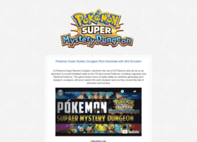 pokemonromsxy.blogspot.ie