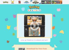 pokemonshuffle.com