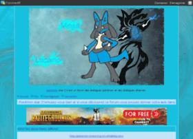 pokemonstarthetwo2.forumdefan.com