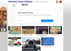 pokemontowerdefense.net