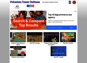 pokemontowerdefense.net