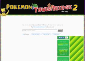 pokemontowerdefense2.com