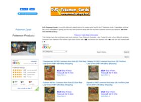 pokemontradingcards.net