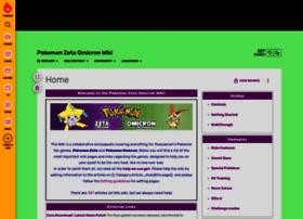 pokemonzetaomicron.wikia.com