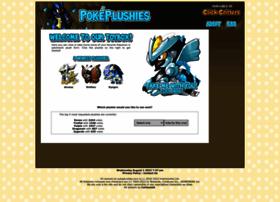 pokeplushies.com