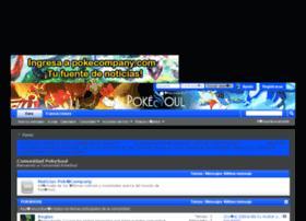 pokesoul.com