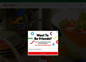 poketo.com