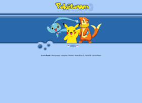 poketown.net
