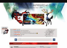 pokeworldwifi.forumfree.it