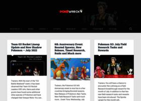 pokewreck.com