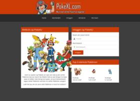 pokexl.com