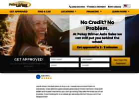 pokeybrimer.com