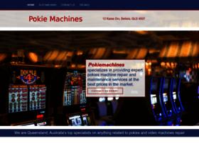 pokiemachines.org