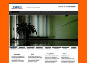 pokko-gebaeudedienste.com