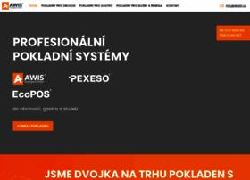 pokladny-systemy.cz