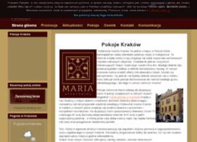 pokoje-krakow.rooms-krakow.pl