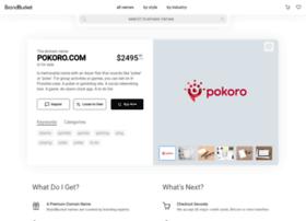 pokoro.com