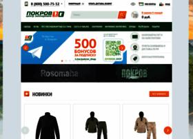 pokrov.ru