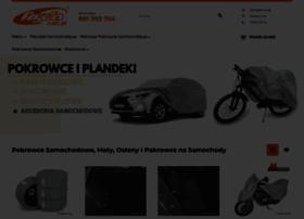 pokrowce.fryda.com.pl