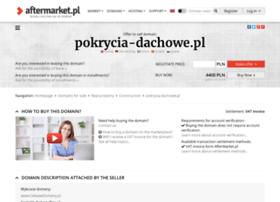pokrycia-dachowe.pl