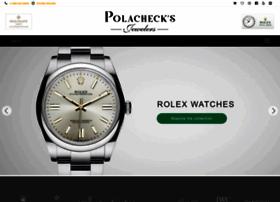 polachecks.com