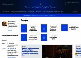 poland.mfa.gov.ua