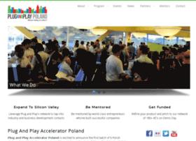 poland.plugandplaytechcenter.com