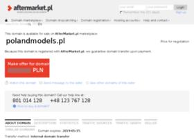 polandmodels.pl