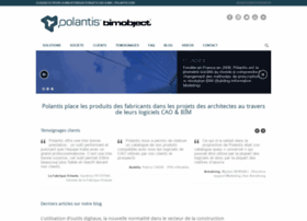 polantis.info