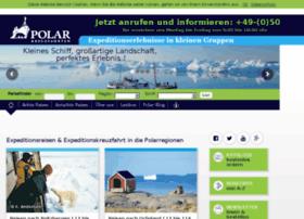 polar-kreuzfahrten.de