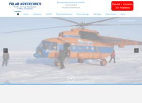 polaradventures.de